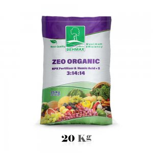 Zeo-Organic 707